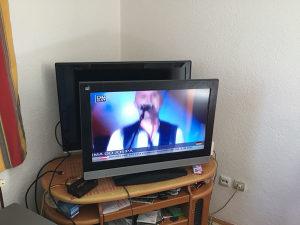 Lcd tv grundig 32 incha hdmi