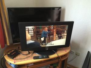 Lcd tv samsung 26 incha