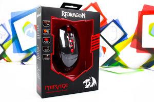 Gaming miš Redragon Mirage M690 bežični 4800dpi