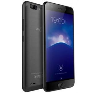 Mobitel AllCall Smartphone Atom Black