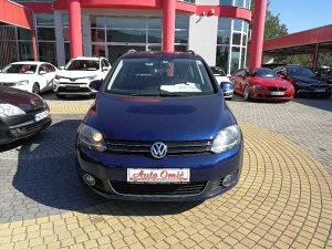 VW GOLF VI PLUS 2011 GOD 2.0 TDI XENON NAVI