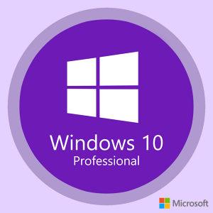 Windows 10 Pro originalna licenca