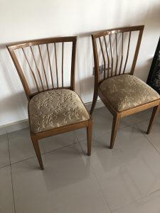 Stolice 2 komada