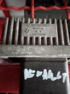 Renault clio 1.5 dci relej grijaca 7700115078