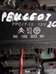 Peugeot 206 relej grijaca 9616582380