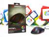 Gaming miš Rampage Howl SMX-R50