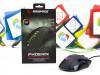 Gaming miš Rampage Phoenix SMX-R22