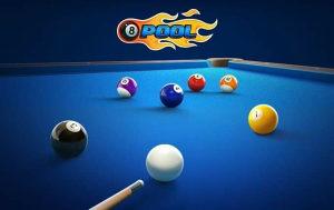 8 pool ball ACCOUNT - 200 miliona