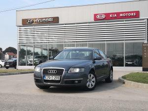 Audi A6 2.7 dizel automatik