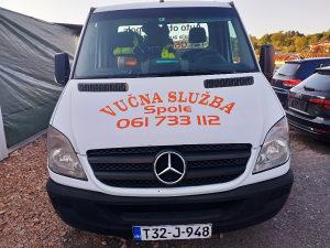 Vucna sluzba Spole Tuzla 0-24h