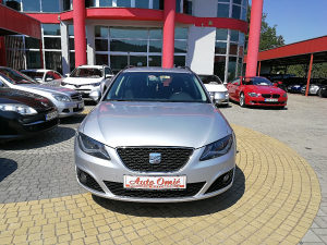 SEAT EXEO 2012 GOD 2.O TDI Autom....led.