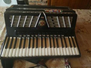Harmonika Royalstandard