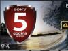 Sony 4K 49