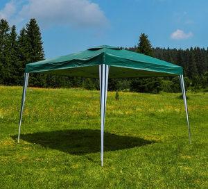 Iznajmljivanje / izdavanje sklopivih tendi i paviljona