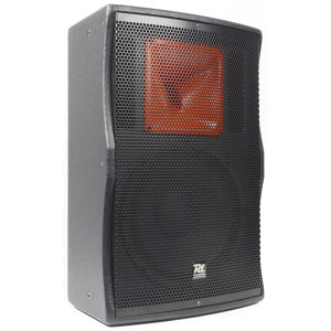 PD-512A PA zvučna kutija 12'' aktivna Power Dynamics