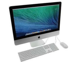 """Apple iMac 21,5"""" MID 2011"""
