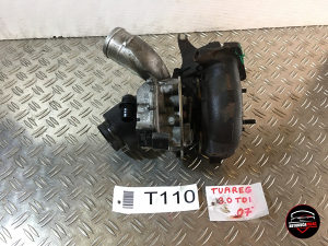 Turbina VW TOUAREG2007059145715F 059145725E T110