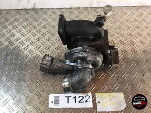 Turbina VW T52006070145701ET122