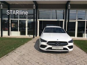 Mercedes-Benz CLA 200 Coupe *NOVI MODEL*