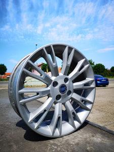Fiat sporting 17 4x98 Alu Felne Felge