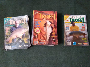 Ribolovački magazini