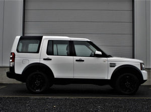 Land Rover Discovery 3.0 TdV6 GS /