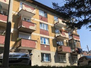 Dvosoban stan u Sarajevu / GARAŽA