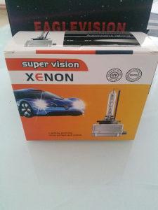Xenon D3S sijalice
