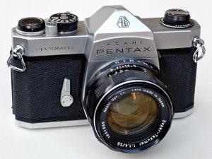 Kupujem stare fotoaparate / objektive