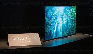 "Sony OLED 4K 55"" AG9 Master KD55AG9BAEP UHD TV 55AG9"