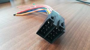 BMW konektor adapter za radio kablove
