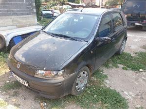 Fiat Punto 1.9 JTD 2002 g.p 4/5 vrata KLIMA