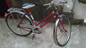 bicikl za djevojcice