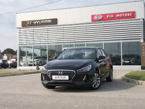 Hyundai i30 Premium 1.4 benzin