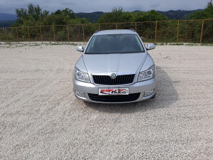 Škoda octavia 2011 gp 4x4