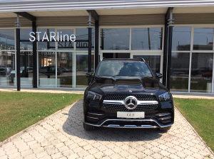 Mercedes-Benz GLE 350 d 4MATIC * NOVI MODEL*