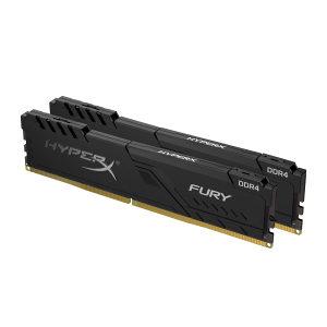 HyperX 16GB Fury DDR4 3200MHz CL16 KIT HX432C16FB3K2/16