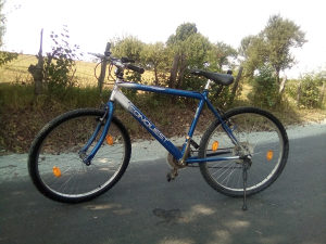 Biciklo // 18 Brzina