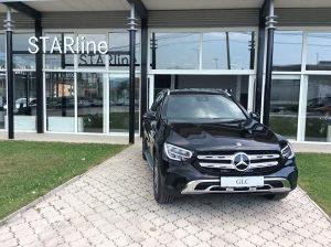 Mercedes-Benz GLC 200 d 4MATIC *NOVI MODEL*