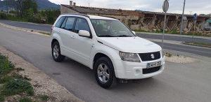 Suzuki Grand Vitara 1.9dci 4X4 2007g.- EXTRA STANJE!!