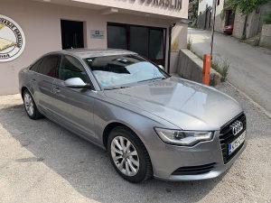 Audi A6 2.0 TDI 2014 MULTITRONIC