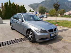 BMW e90 320d 2006.reg do 13.08.2020.