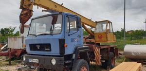 Autodizalica TAM 190 4x4