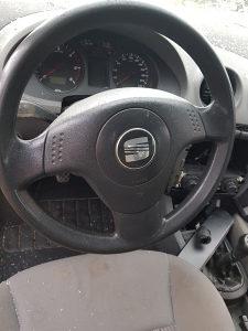 Volan Seat Ibiza