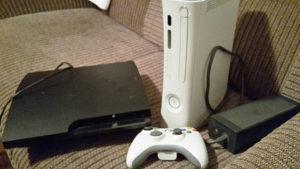 Playstation 3 i Xbox 360 zamjena za Playstation 4
