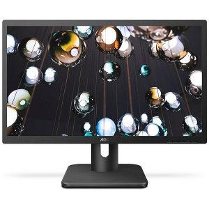 """AOC Monitor LED 22E1D 21.5"""""""