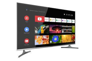 "Tesla 4K 49"" UltraHD TV 49S903SUS Android 49S903 UHD"