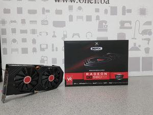 Fiskalni racun Graficka XFX Radeon RX 580 8GB 256bit