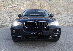 BMW X5 3.0 D xDrive 4x4 Tiptronik Sportpaket Exclusive