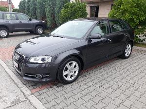 Audi A3 SPORTBACK 2011 Facelift *Uvoz Svicarska*